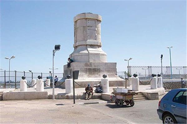 تأجيل وقف وضع تمثال ديليسبس على مدخل قناة السويس لـ16 أبريل