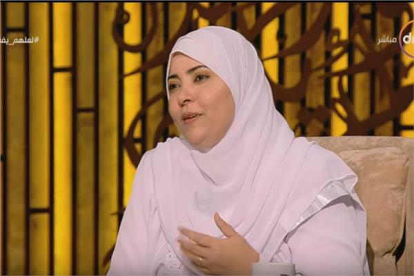 الدكتورة هبة عوف