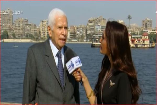 السفير حسين عبد الخالق عضو لجنة الأمم المتحدة للقانون الدولي