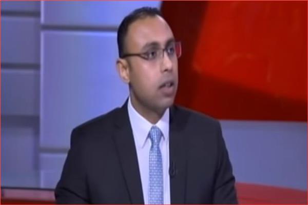 الدكتور علي الإدريسي، الخبير الاقتصادى