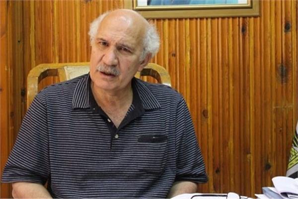 سيد عبد العال - رئيس حزب التجمع