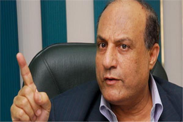 نجيب جبرائيل رئيس الاتحاد المصري لحقوق الإنسان