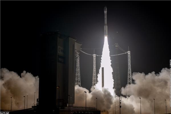 إطلاق القمر الصناعي «بريزما»