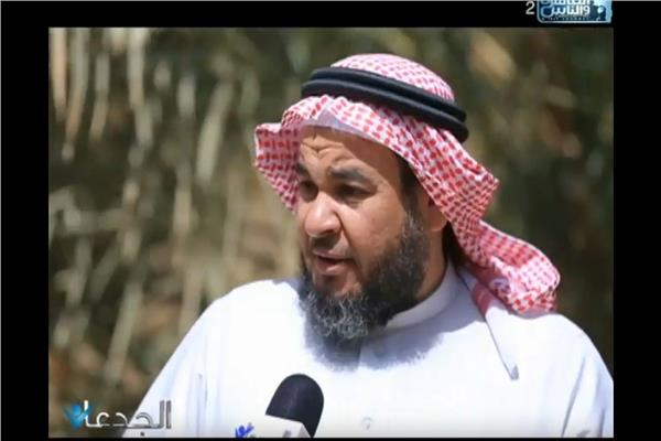 يونس عبد الله غبان المستثمر السعودى بالوادى الجديد