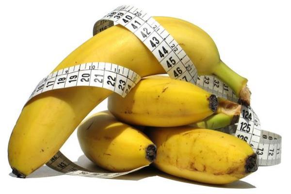 ثمار الموز