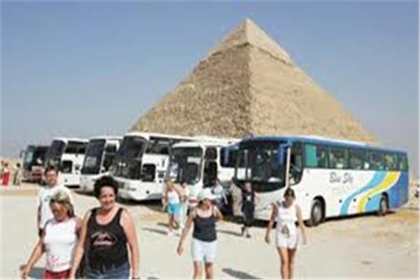 لجنة النقل السياحى بغرفة الشركات السياحية