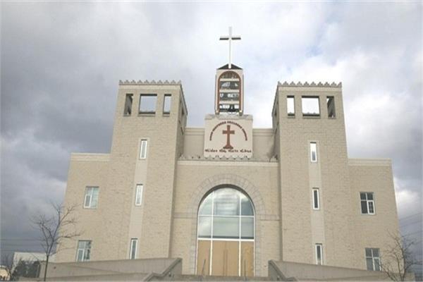 الكنيسة الكلدانية