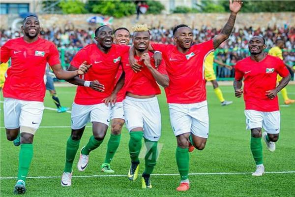 منتخب بوروندي