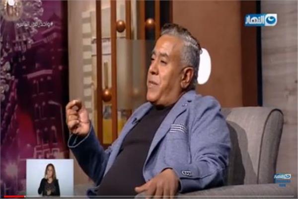 المخرج نبيل عبد النعيم