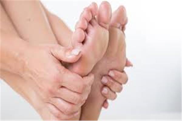 فطريات القدم