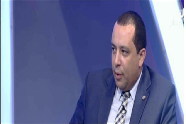 أحمد عبد الهادي المتحدث الرسمي لمترو الأنفاق