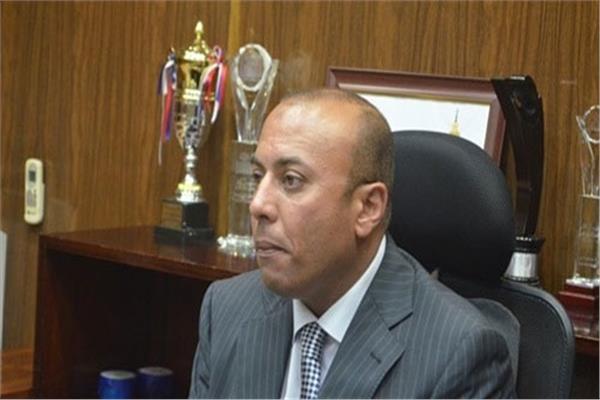 هشام عبدالباسط