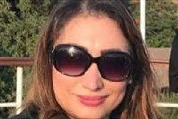 عبير أحمد مؤسس اتحاد امهات مصر