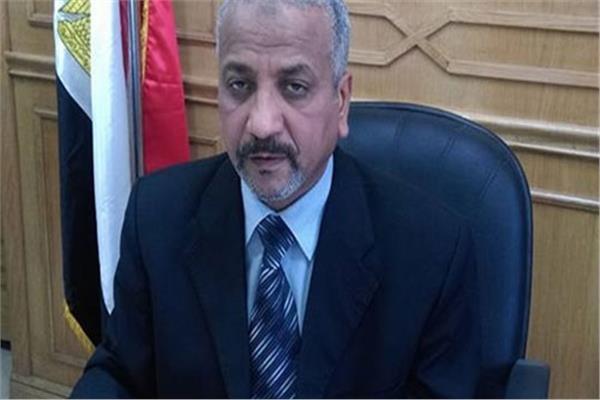 الدكتور أسامة عبد الرؤوف، نائب رئيس جامعة الأزهر