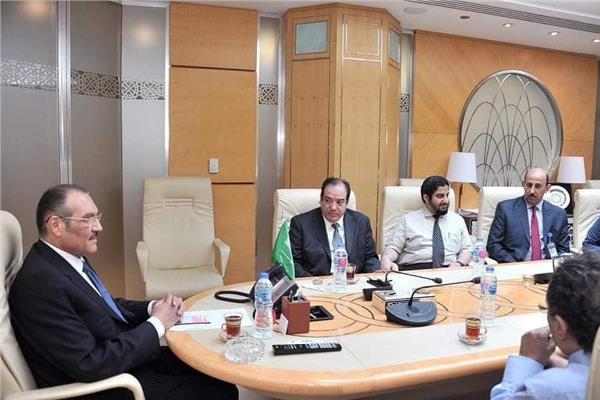دعم التعاون في مجال التعليم العالي مع السعودية