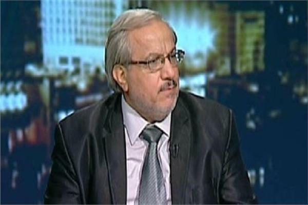 تيسير النجار رئيس الهيئة العامة السورية للاجئين
