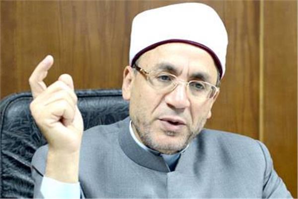 الدكتور محيي الدين عفيفي