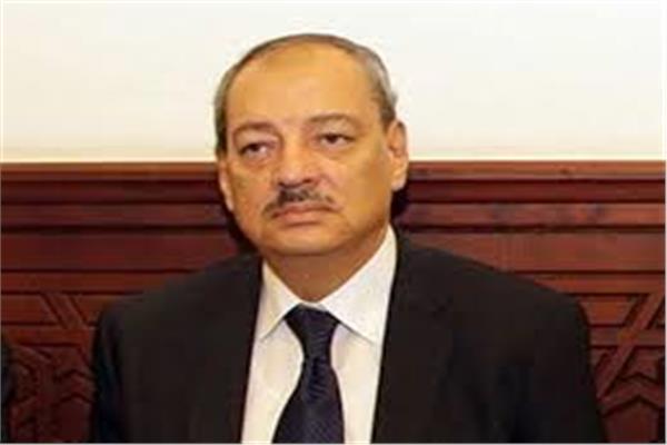 المستشار نبيل احمد صادق