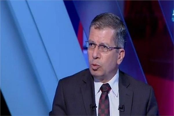 سامي عبد الهادي رئيس صندوق التأمينات الاجتماعية