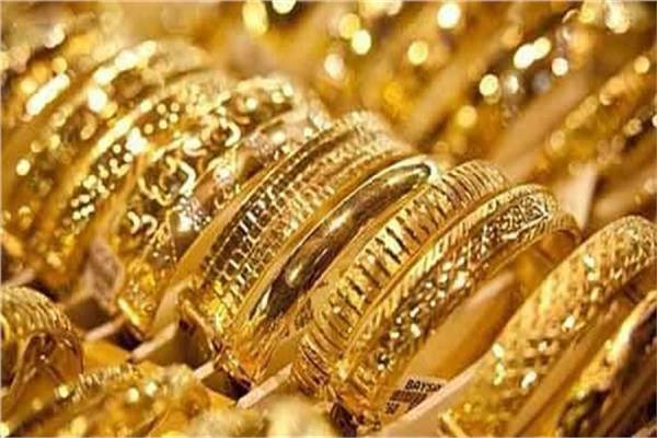 ارتفاع أسعار الذهب المحلية بمنتصف تعاملات الأثنين