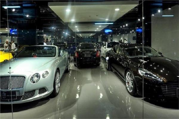 الجمعة موعد انطلاق معرض سيؤول للسيارات بمشاركة 227 من رواد الصناعة