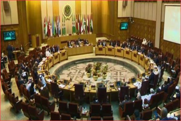 الاجتماعات التحضيرية للقمة العربية الـ الثلاثين بتونس