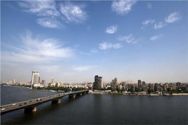 الأرصاد الجوية ارتفاع درجات الحرارة غدا ..والعظمى في القاهرة 24