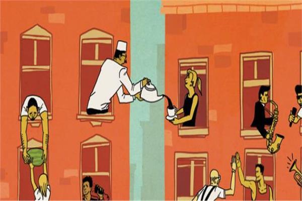 «الجار قبل الدار».. تعرف على قصة المثل الشعبي