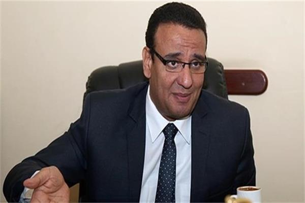الدكتور صلاح حسب الله عضو مجلس النواب