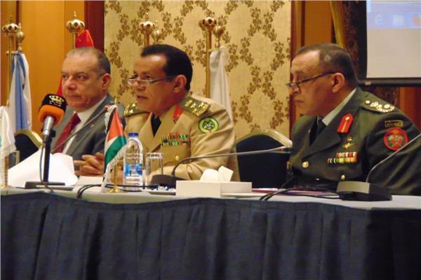 عمومية العربي للرياضة العسكرية تعتمد الأنشطة والبطولات الرياضية