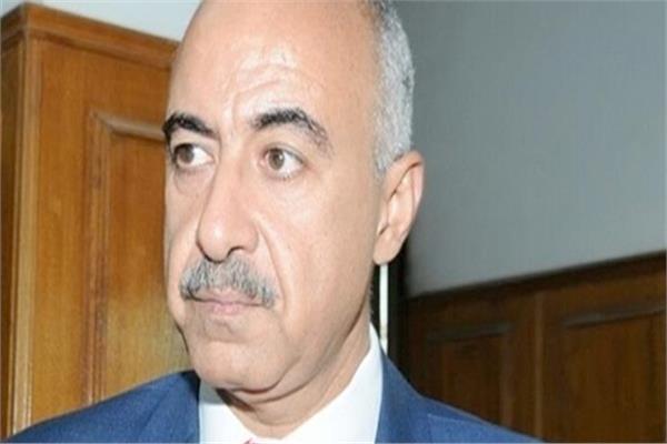 الدكتور محمد الخياط الرئيس التنفيذي لهيئة الطاقة الجديدة والمتجددة