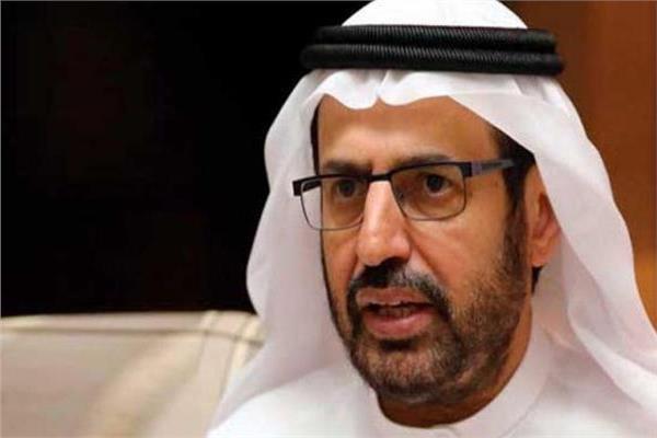 الدكتور علي راشد النعيمي