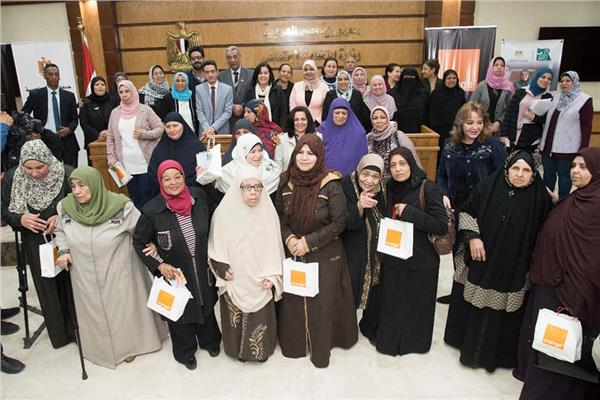 وزارة التضامن تكرم الأمهات المثاليات