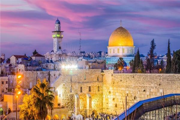 مدينة القدس