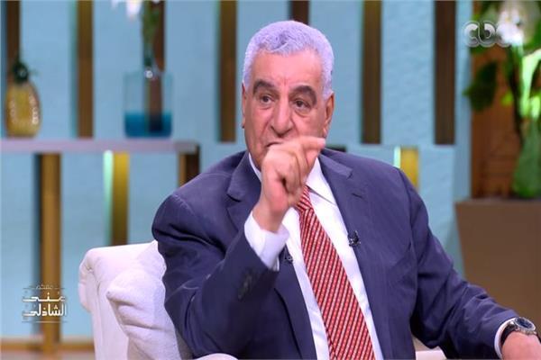 الدكتور زاهي حواس وزير الآثار الأسبق