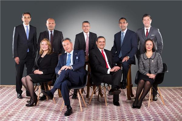 مجلس إدارة بنك مصر