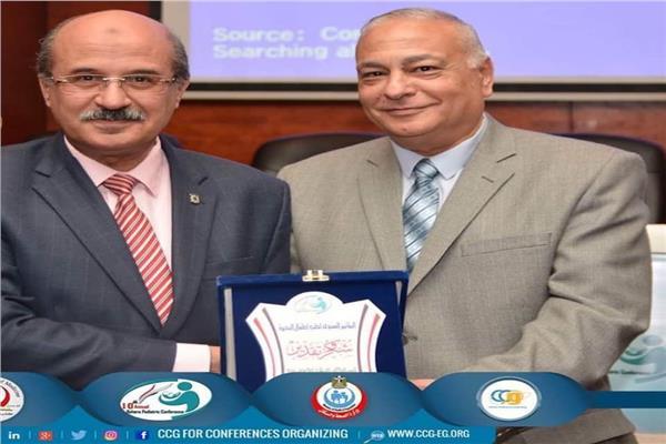 دكتور علاء عثمان وكيل وزارة الصحة بالاسكندرية
