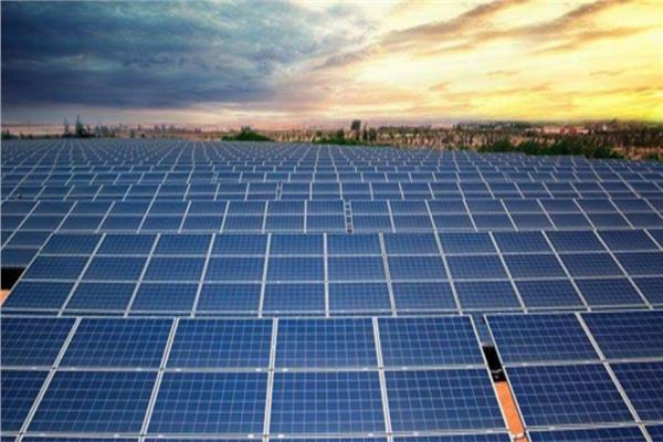 مشروع بنبان للطاقة الشمسية