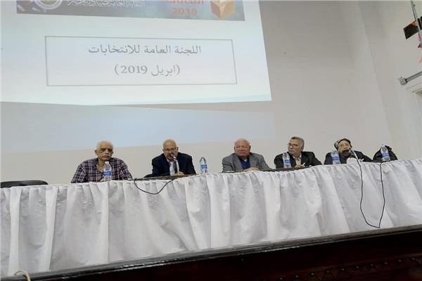 «الصيادلة»: انتخابات النقابة في موعدها تحت إشراف قضائي كامل