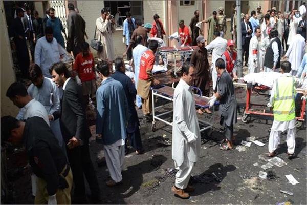 تفجير «كويتا» الإرهابي