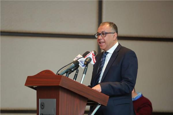 المهندس عمرو سليمان عضو مجلس إدارة غرفة التطوير العقاري باتحاد الصناعات