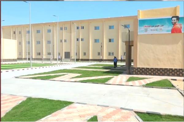 مركز العزيمة الأول لعلاج الإدمان بالمنيا