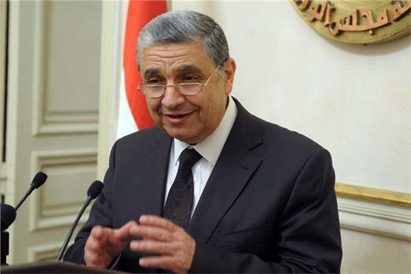 د. محمد شاكر - وزير الكهرباء