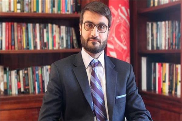 مستشار الأمن القومي الأفغاني