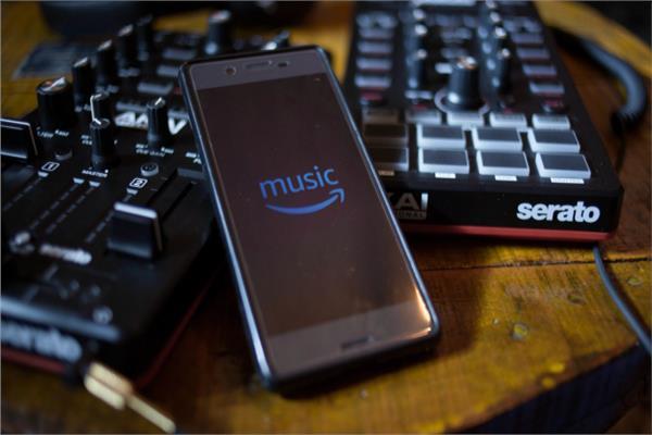 أمازون تنافس سبوتيفاي بخدمة موسيقية مجانية