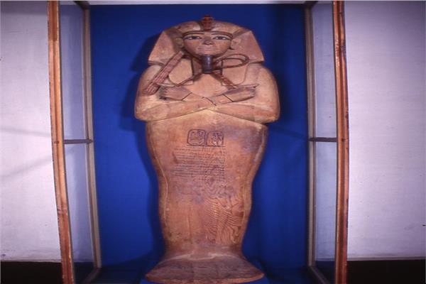 تابوت «رمسيس الثاني»
