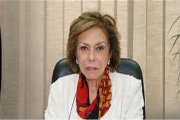 السفيرة مرفت تلاوي