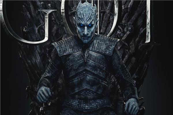 "مسلسل ""Game OF Thrones"""