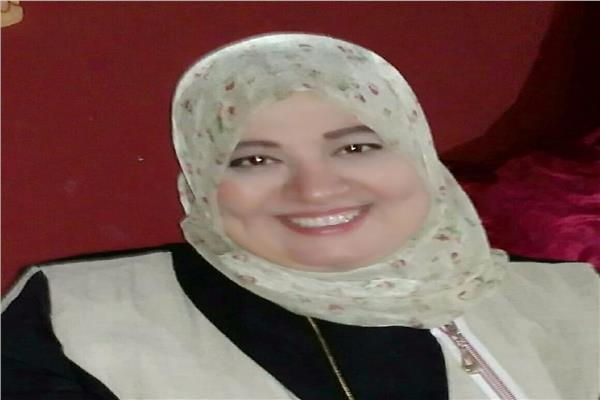 الشاعرة سناء سراج
