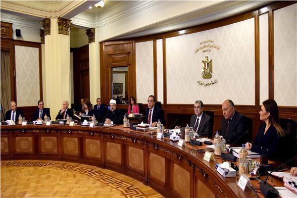 """"""" مدبولي"""" يشهد توقيع اتفاقيات لتطوير بوابة المحتوى الثقافي الرقمي المصري"""